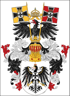 Holzern Coat of Arms