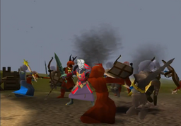 Manikaro battle