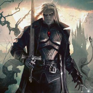 Sorin sword