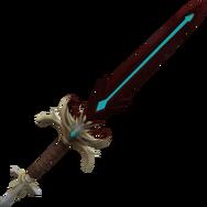 Bloodrage Darklight Detail