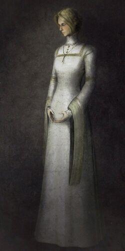 Queen Nashandra (AK Portrait)