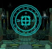 Nex's Seal