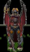 Excubitor Necrovile