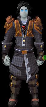 Mathus Humanoid Avatar