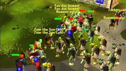 Goblin Raids! Morpheus Vs Sun Cult-1378295851