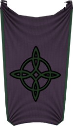 Mephiles Banner