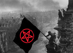 Reich victory