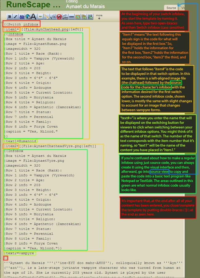 AddingSwitchInfoboxCode