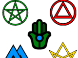 The Arrenda Clans