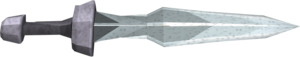 Aryls' Sword