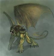 Behemoth form