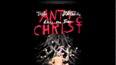 Antichrist - Suite - Eidnes Andersen