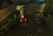 Barrows Guards.