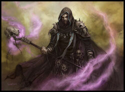 Ariston the Everric