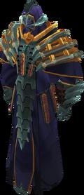 Zaros Avatar