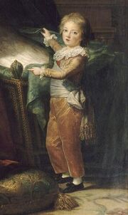 Dauphin-louis-joseph-xavier-of-france-second-child-and-first-son-of-king-louis-xvi-of-france