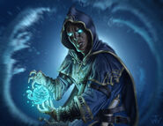 Cleto the Enchanter