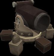 Dwarf multicannon