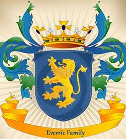 The Everric Crest