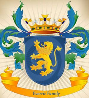 The Everric Crest