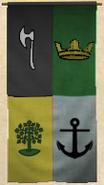 Banner of new asgarnia