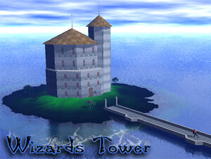 WizardsTower
