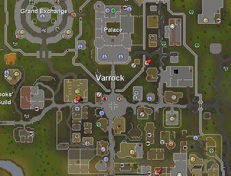 City Of Varrock