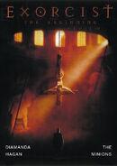 Exorcist poster 2