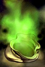 Poison Pouch Big