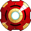Nadia's Iron Shield