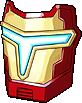 Nadia`s Iron Mask