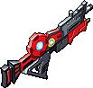 Nadia's Iron Gun