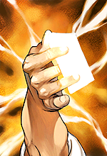 Card Strike Big