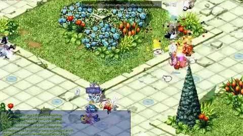 PlayTrickster PvP - Raccoon War