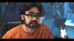 Gustavo Sorola