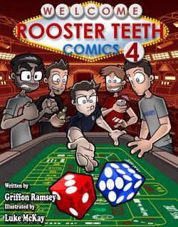 RT Comics