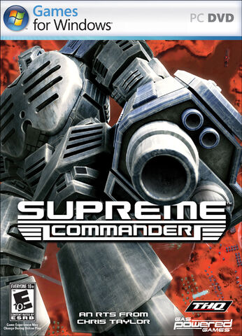 File:Supreme Commander-boxart.jpg