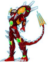 Pyrus InfinityHelios BD