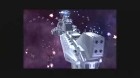 R-Type Tactics Command - PSP Intro Movie