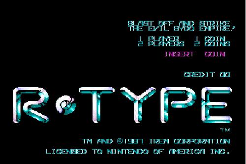 R-Type Wiki
