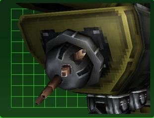 Multi-Turret