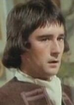 Denis Lawson The Man in the Iron Mask (1976)