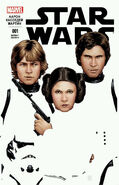 Star Wars 001-000CXP