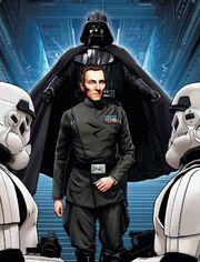 Tarkin-Vader