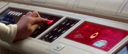 H-type Nubian yacht control panel AotC