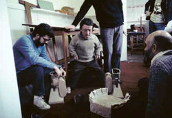 Kenny Baker measurements