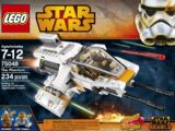LEGO Star Wars Rebels
