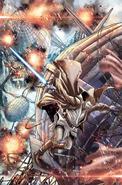 Obi-Wan & Anakin 2 textless cover