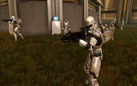 Jumptroopers Corellia