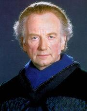 Palpatine Naboo